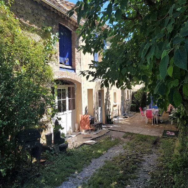 Offres de vente Mas Sérignan-du-Comtat 84830