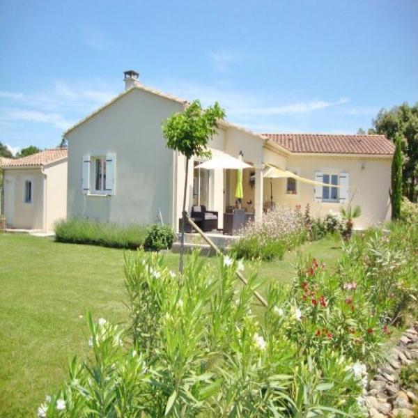 Offres de vente Villa Orange 84100