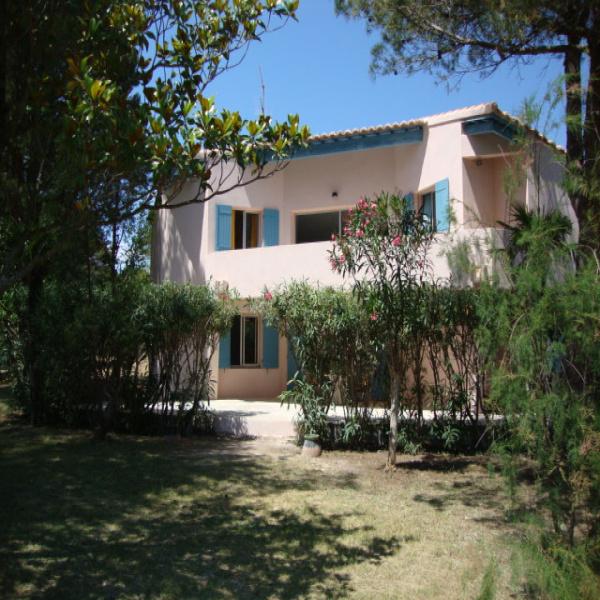 Offres de vente Villa Uchaux 84100