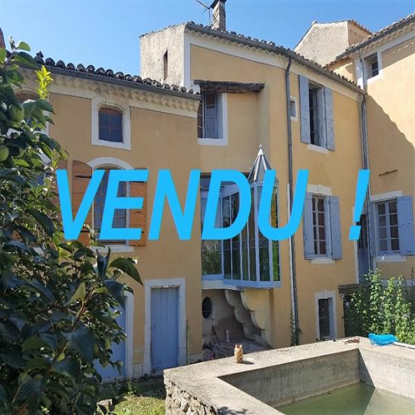 Offres de vente Maison Bollène 84500