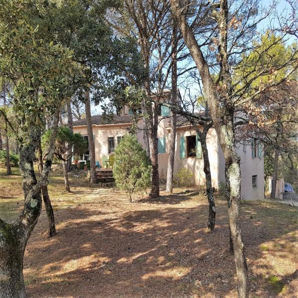 Offres de vente Villa Rochegude 26790
